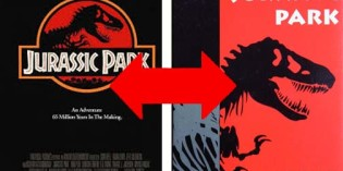 Jurassic Park (1993): The Book vs. The Movie