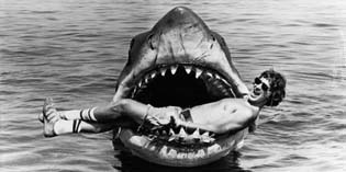 "Blog: ""Jaws"" at 40"