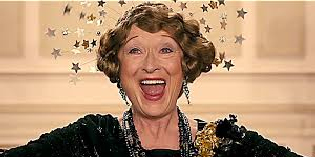 The Oscar Nominees: Florence Foster Jenkins (2016)