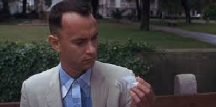 The Best Picture Winners: Forrest Gump (1994)
