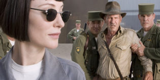 The Revolted, Part 3: Indiana Jones and the Kingdom of the Crystal Skull (2008)