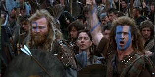 The Best Picture Winners: Braveheart (1995)