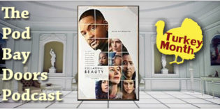 The Pod Bay Doors Podcast, Episode 72: Collateral Beauty (2016)