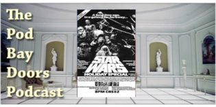 The Pod Bay Doors Podcasts, Special Episode: The Star Wars Holiday Special (1978)