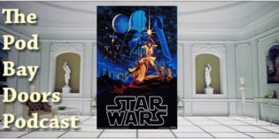 The Pod Bay Doors Podcast, Episode #96: The Star Wars Original Trilogy