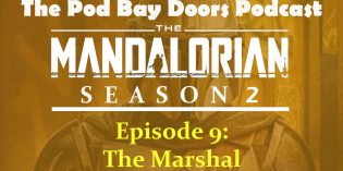 PBD Podcast | The Mandalorian Season 2, Episode 1: The Marshal