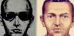 The Mystery of D.B. Cooper (2020)